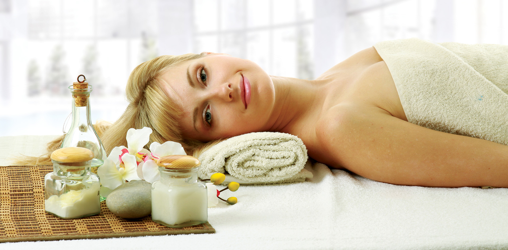 TD SPA - Traditional Thai Massage